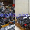 Delineator Post Plastik