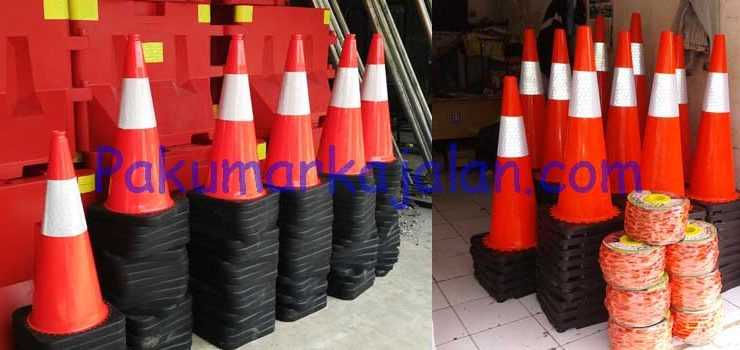 Traffic Cone, Safety Cone