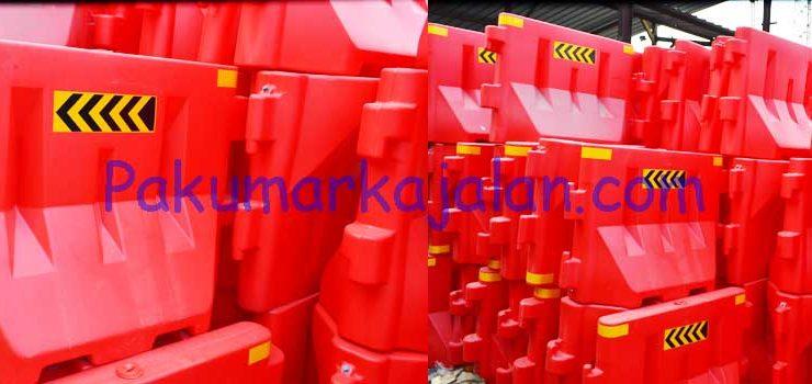 Pabrik Water Barrier-Separator Plastik